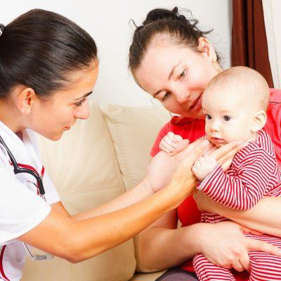Assistência Materna Domiciliar